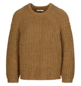 By-Bar Pullover Milan dry Khaki