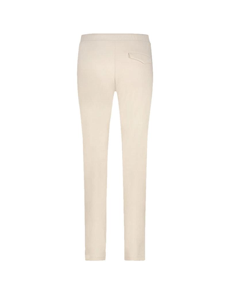 Penn&Ink N.Y. Trousers W21N1028 Oatmeal