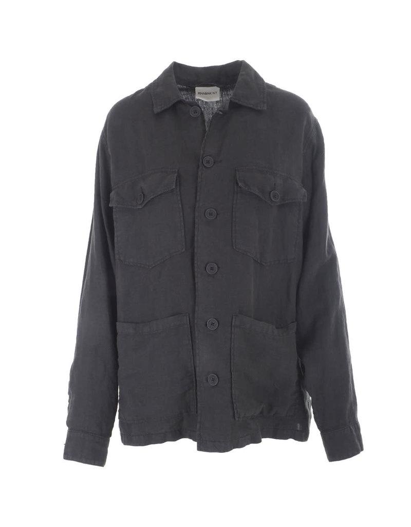 Penn&Ink N.Y. Jacket W21W360LAB black