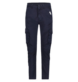 Penn&Ink N.Y. Trousers W21W391 Night sky