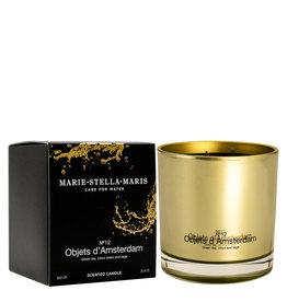 Marie Stella Maris Candle 650gr Limited '21 Objets dAmsterdam