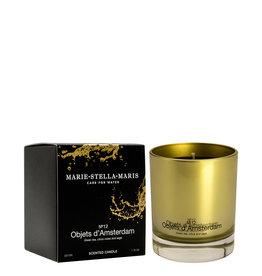 Marie Stella Maris Candle 220gr Limited '21 Objets dAmsterdam