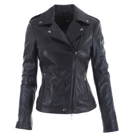 Repeat Jacket 800106 Black