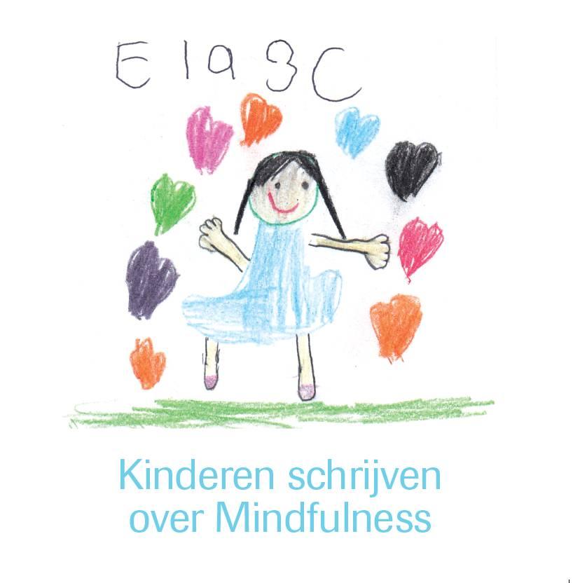 Eline Snel Kinderen schrijven over mindfulness