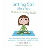 Eline Snel Calme et attentif comme une grenouille
