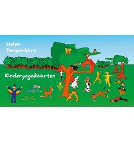 Helen Purperhart Kinderyogakaarten