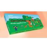 Helen Purperhart Kinderyogakaarten door Helen Purperhart.
