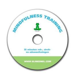 Eline Snel CD rek-, strek- en ademoefeningen voor volwassenen - uitverkocht