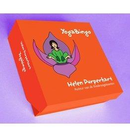 Helen Purperhart YogaBingo - Zomeractie!