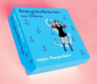 Helen Purperhart Only available in Dutch