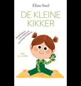 Eline Snel De Kleine Kikker (NIEUW)