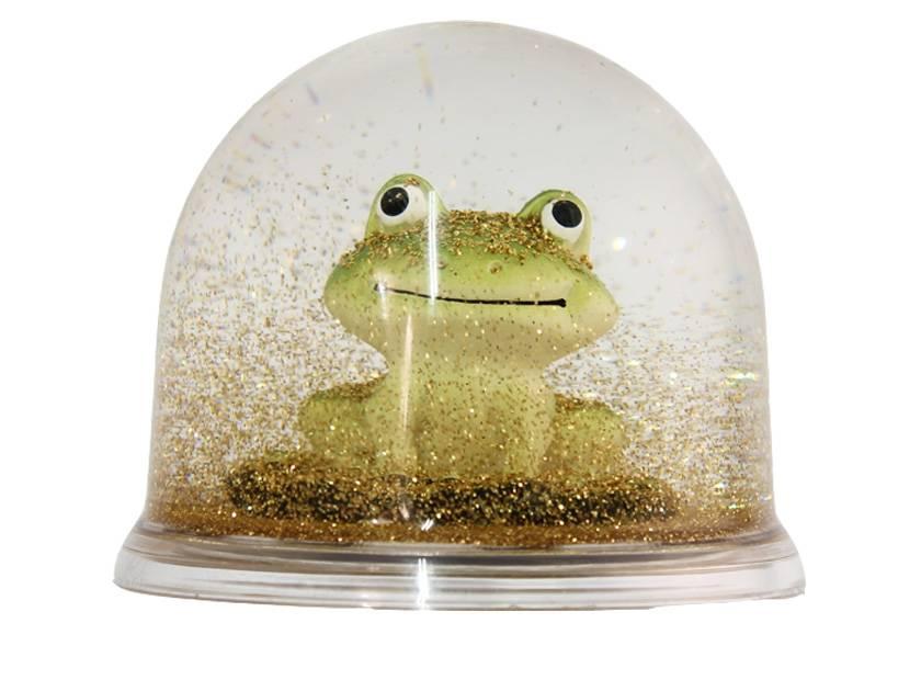 Eline Snel Boule à grenouille