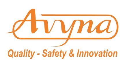 Für Avyna-Trampoline