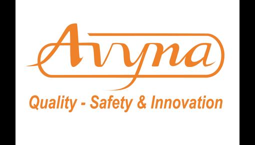 Trampolinfedern für Avyna-Trampoline