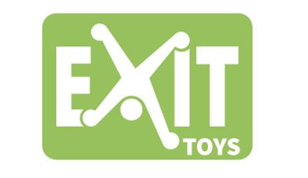 Für EXIT-Trampoline
