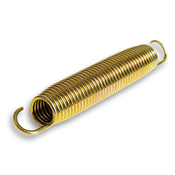 Trampolinfeder 13,8cm (138mm) - 1 Stück