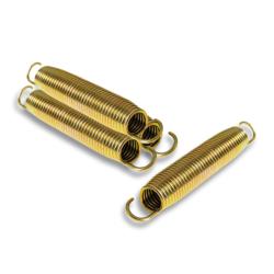 Trampolin Federn 18cm (180mm) - 4 Stk