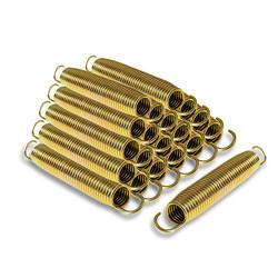 20 Stk Trampolin Federn 16,5cm (165mm)
