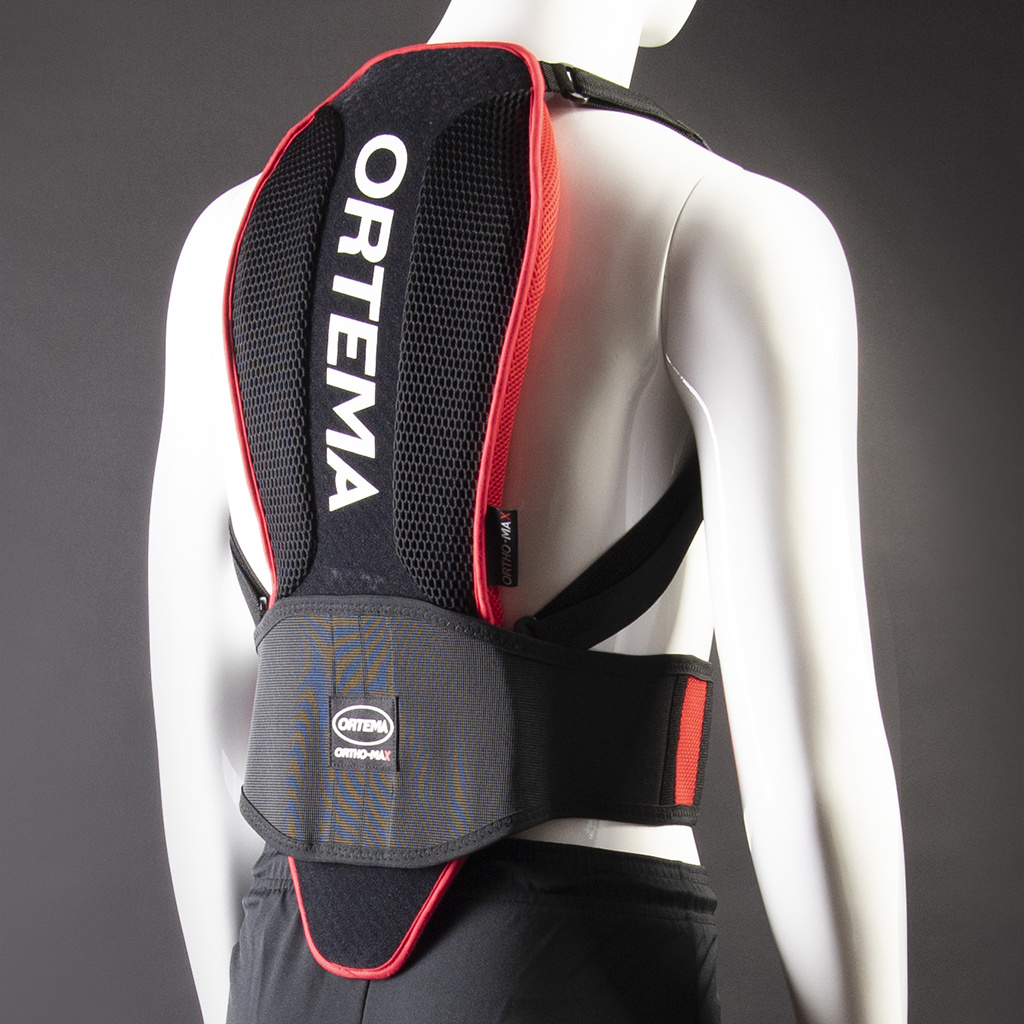 ORTHO-MAX Light - Rückenprotektor