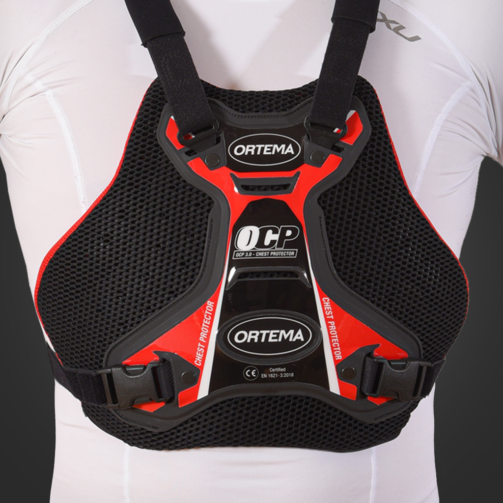 Chest Protector 3.0