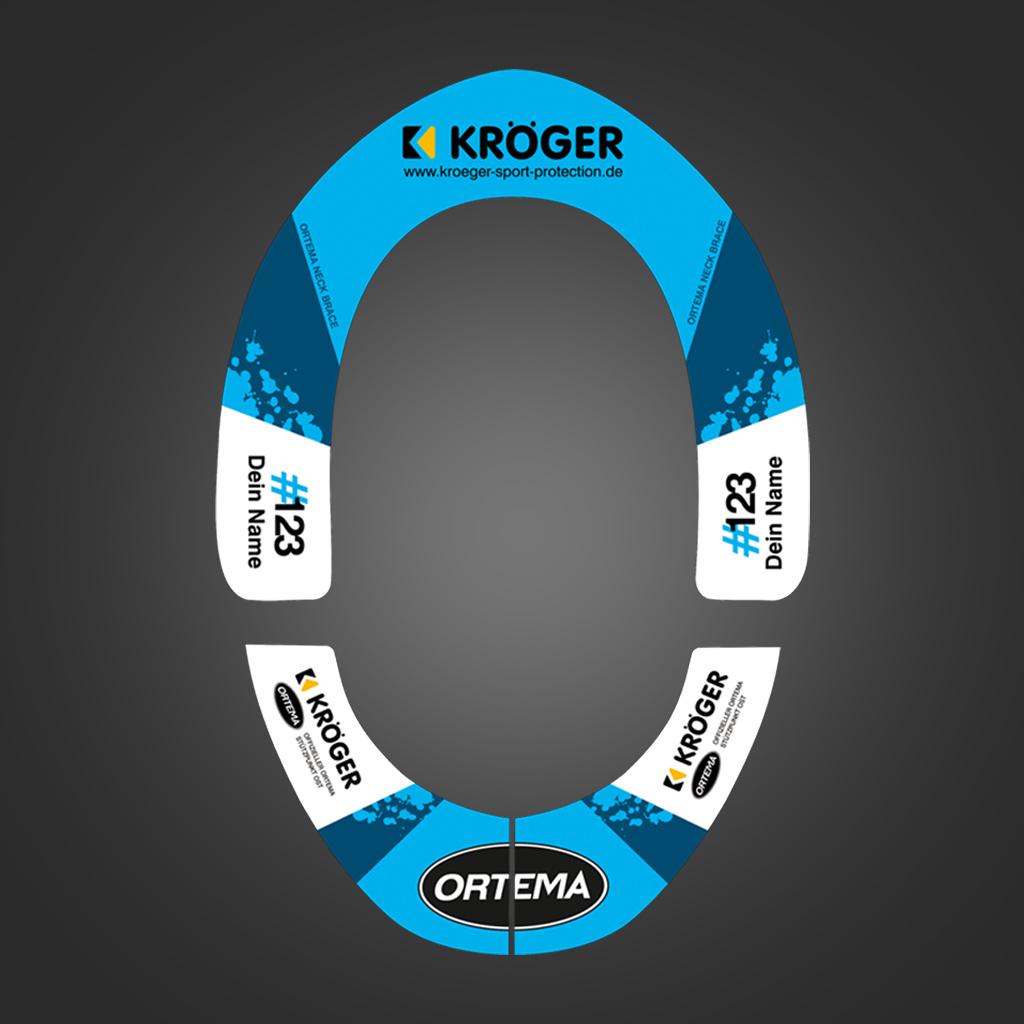 ONB-Dekore von Kröger im individuellen Design