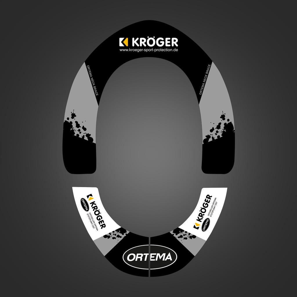 ONB-Dekore von Kröger im Standard-Design