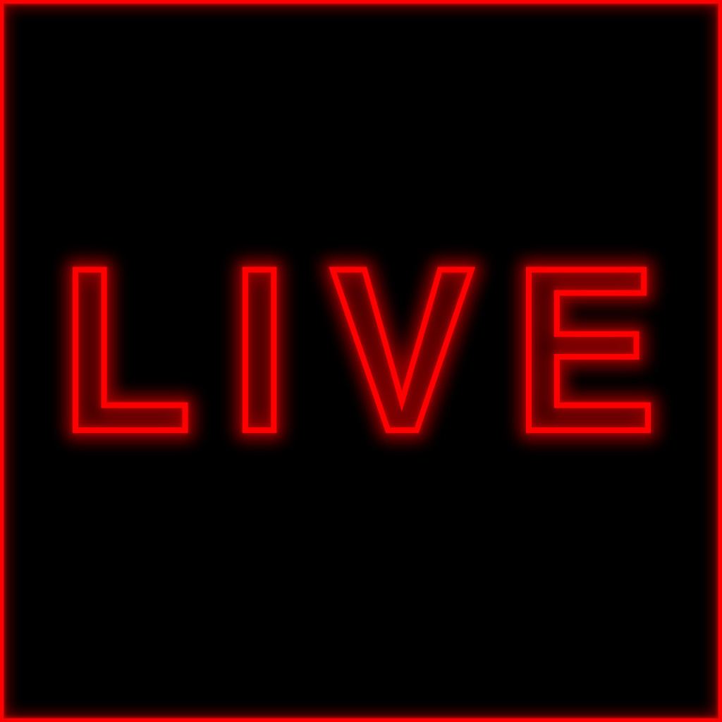 Wir sind LIVE