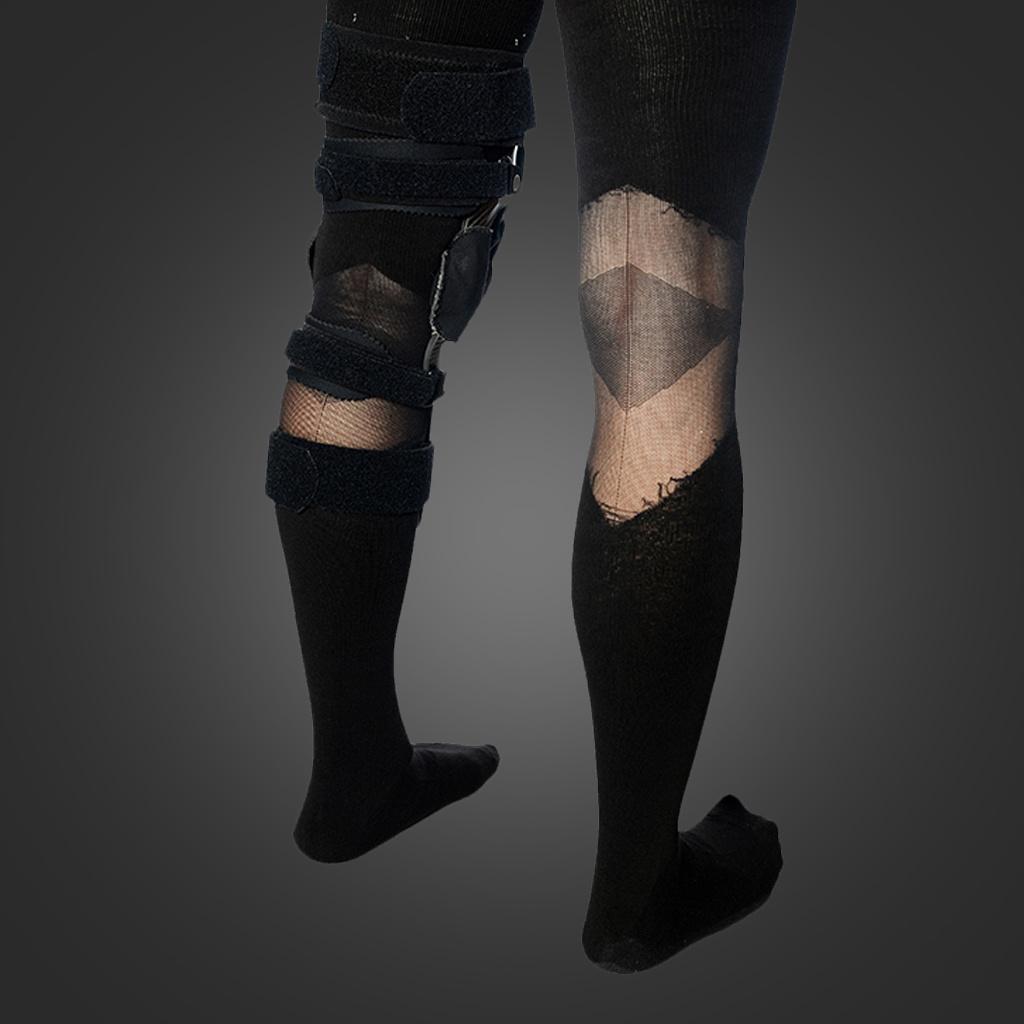 MX-Socks Knieorthesen-Unterziehstrumpf