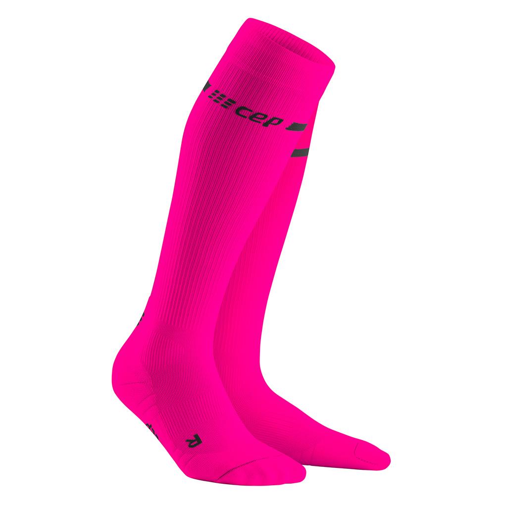 RUN Neon Socks - WOMEN