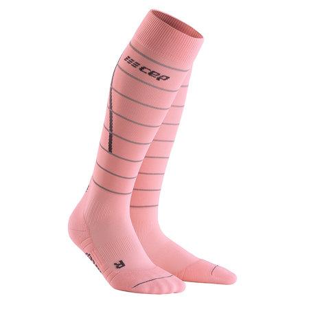 RUN Reflective Socks - WOMEN