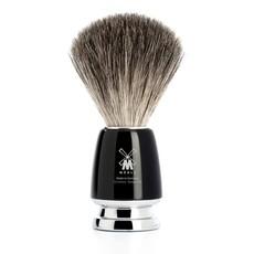 Shaving Brush Pure Badger - Black