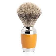 Shaving Brush Fine Badger - Butterscotch