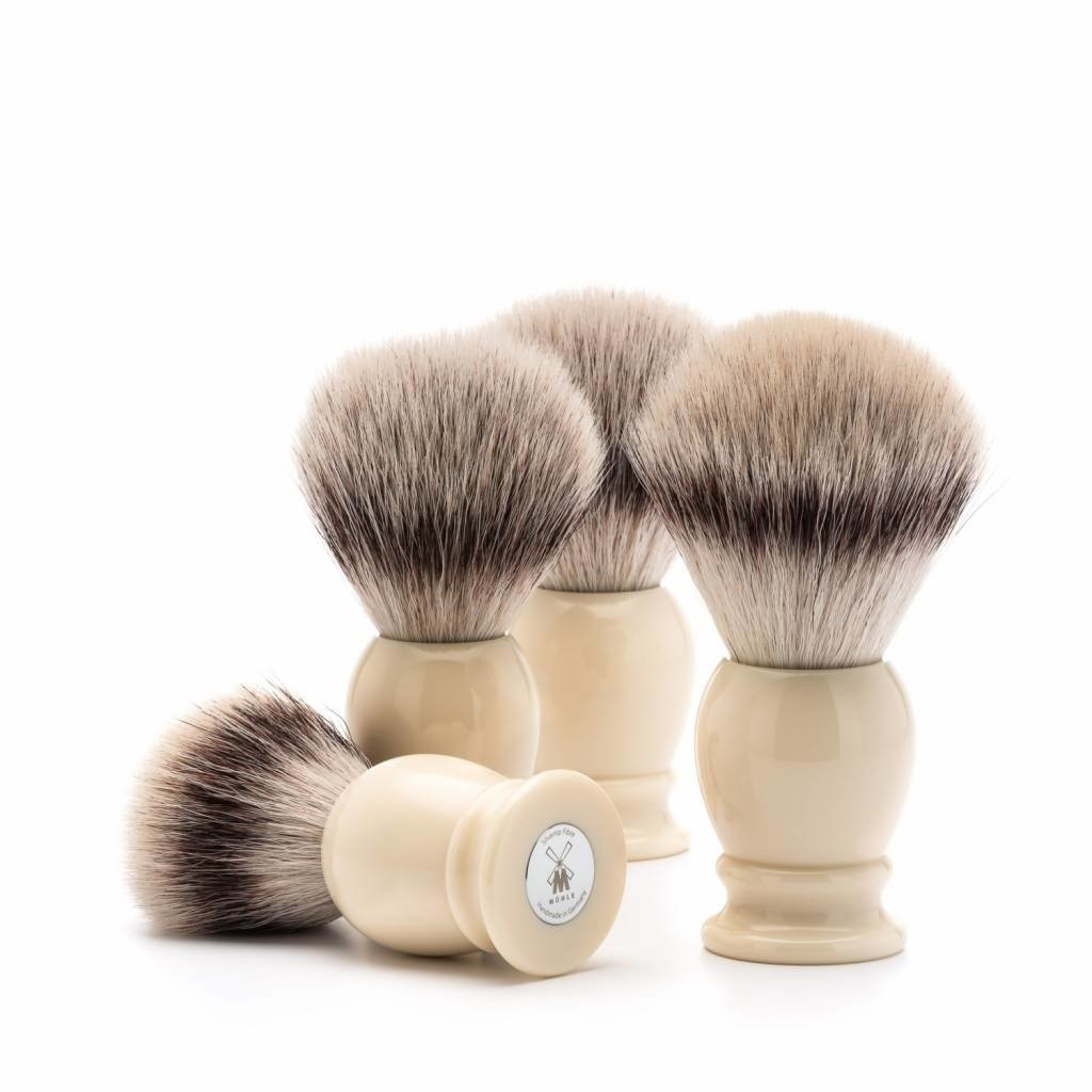 Shaving Brush Silvertip Fibre® - Ivory