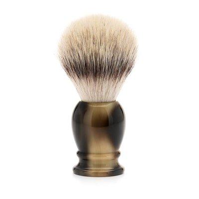 Scheerkwast Silvertip Fibre® (L)