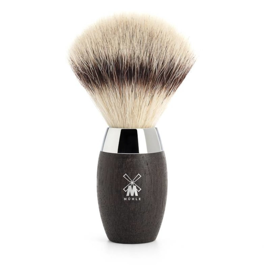 Shaving Brush Silvertip Fibre®- Moeras Eik