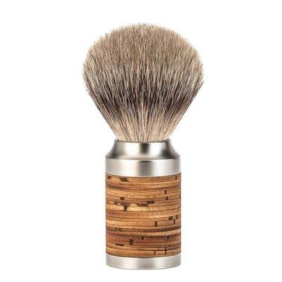 091M95 - Shaving Brush Silvertip