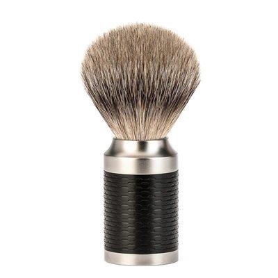 091M96 - Shaving Brush Silvertip