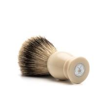 Scheerkwast Silvertip Dassenhaar - Ivoor