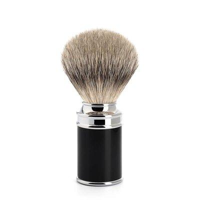 091M106 - Shaving Brush Silvertip