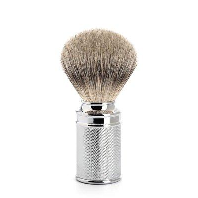 091M89 - Shaving Brush Silvertip