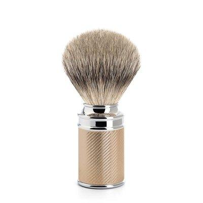 091M89RG - Shaving Brush Silvertip
