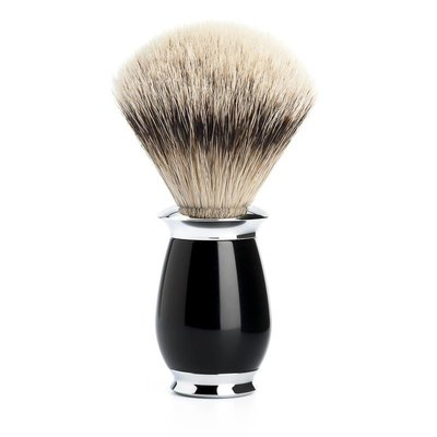 091K56 - Shaving Brush Silvertip