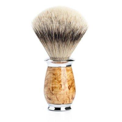 091H55 - Shaving Brush Silvertip