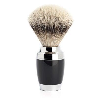 091K76 - Shaving Brush Silvertip