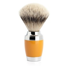 Shaving Brush Silvertip Badger - Butterscotch