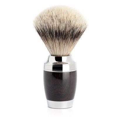 091H75 - Shaving Brush Silvertip