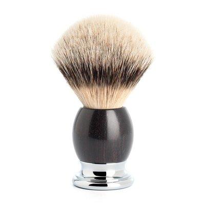 93H85 - Shaving Brush Silvertip