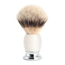 Shaving Brush Silvertip Badger - Porcelain
