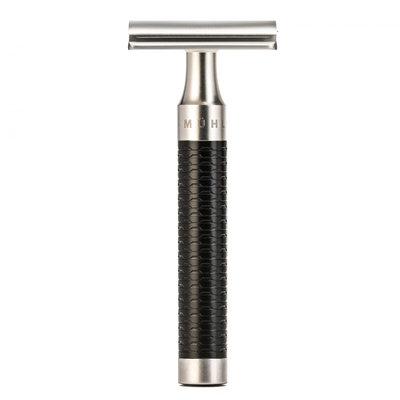 R96 - Safety Razor - Black Closed Comb