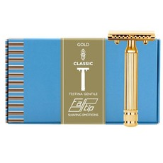 Safety Razor - Goud